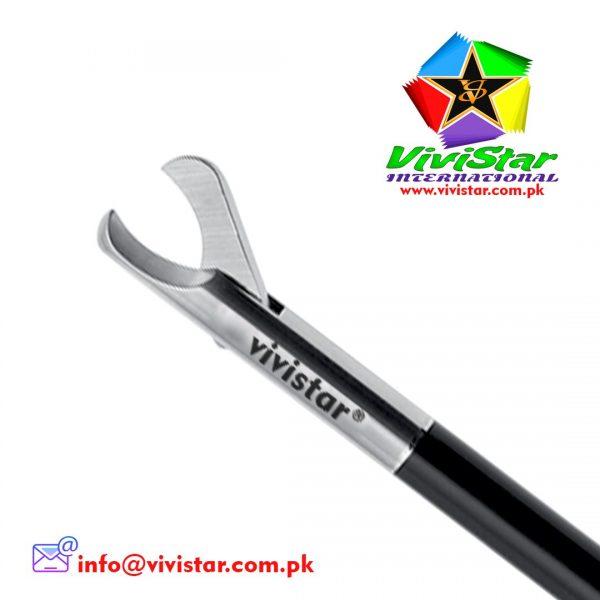 Laparoscopic Hook Scissor