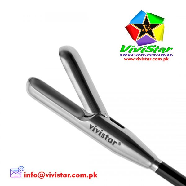 Laparoscopic SPOON FORCEPS
