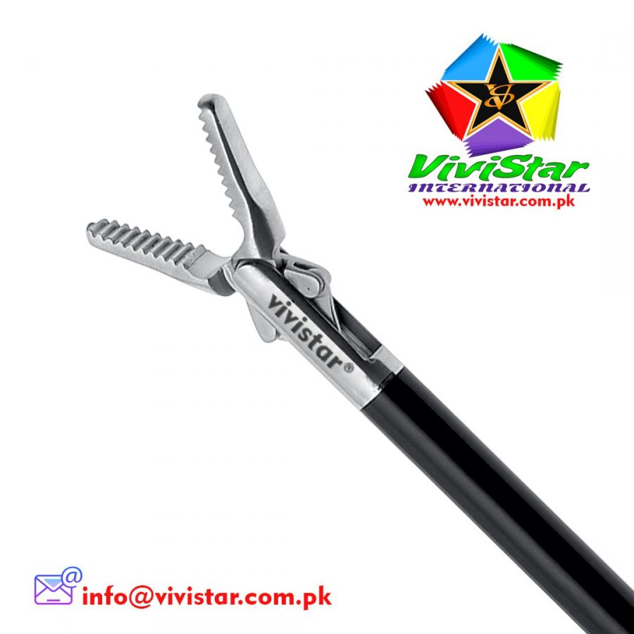 Laparoscopic Duckbill Forceps