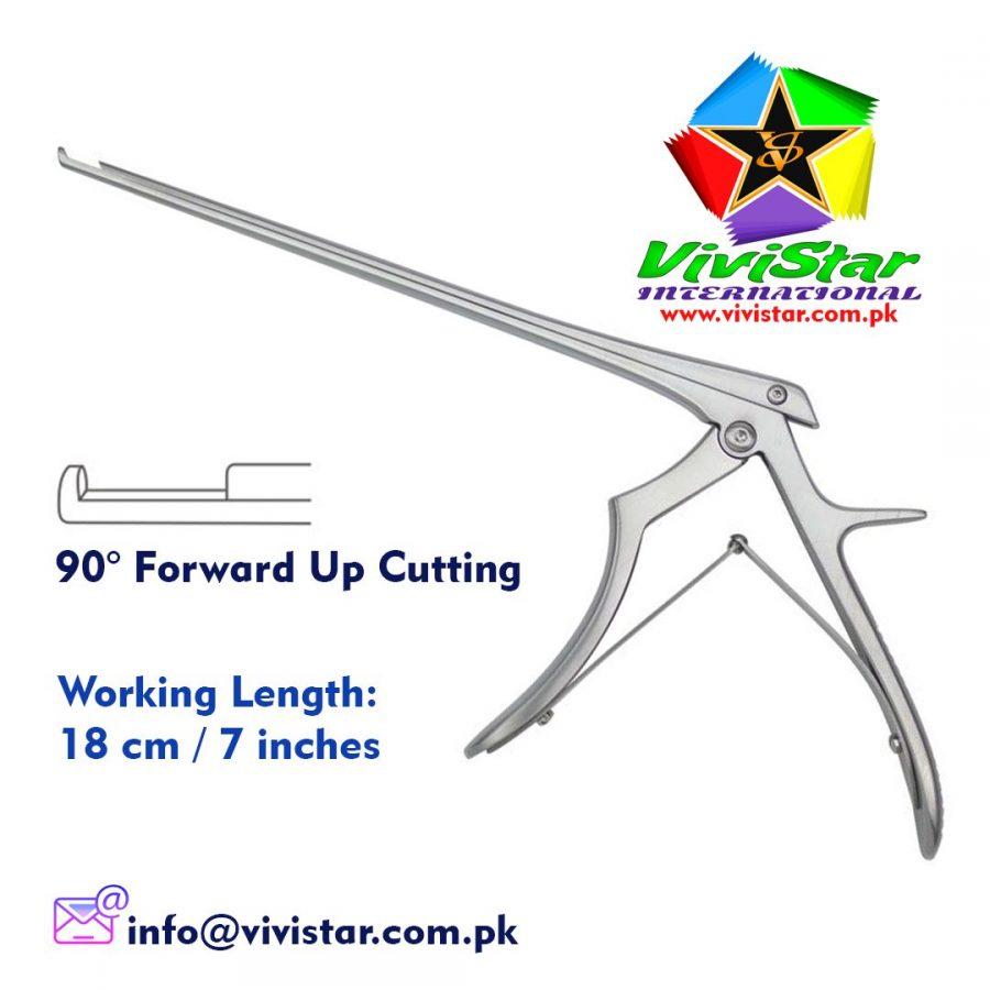 Cardiovascular-Neurosurgery-Neuro-surgery-Instruments-Laminectomy-Punches-Ferris-Smith-Kerrison-Punch-90-degree-Forward-up-Cutting-Best-Quality-USA-Germany-Pakistan-Cardio-Bone-upward