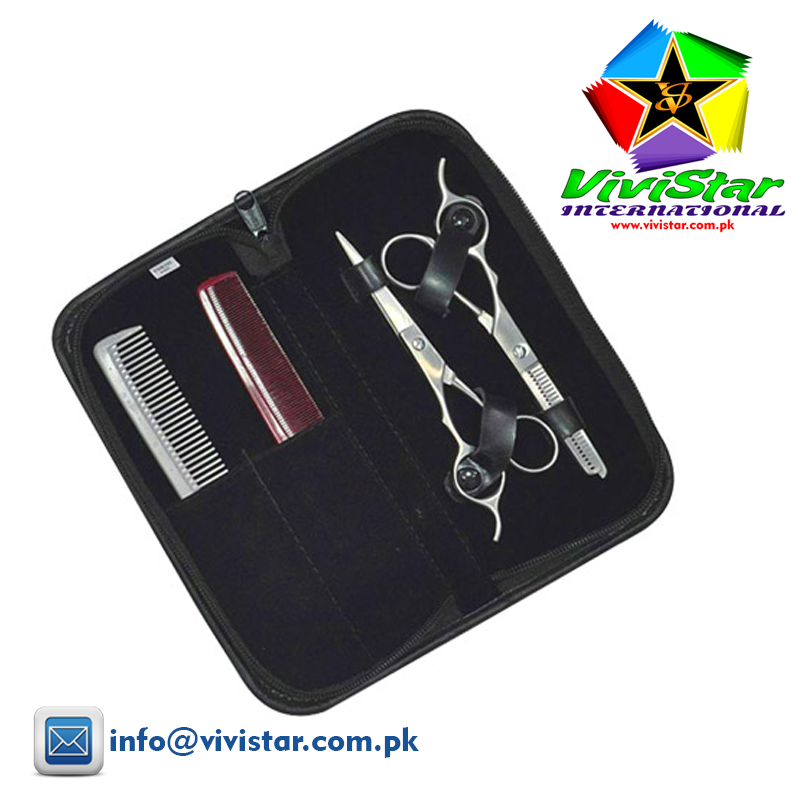 Salon Hair Care Kit for Barbers