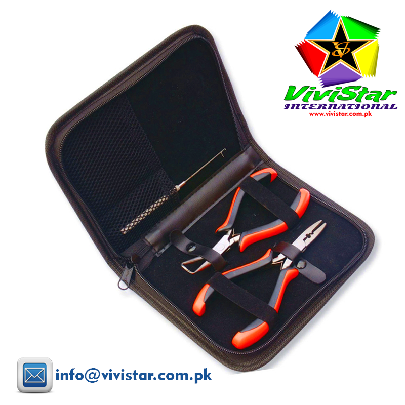 Hair Extention Pliers
