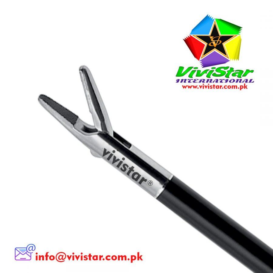 Laparoscopic Needle Holder