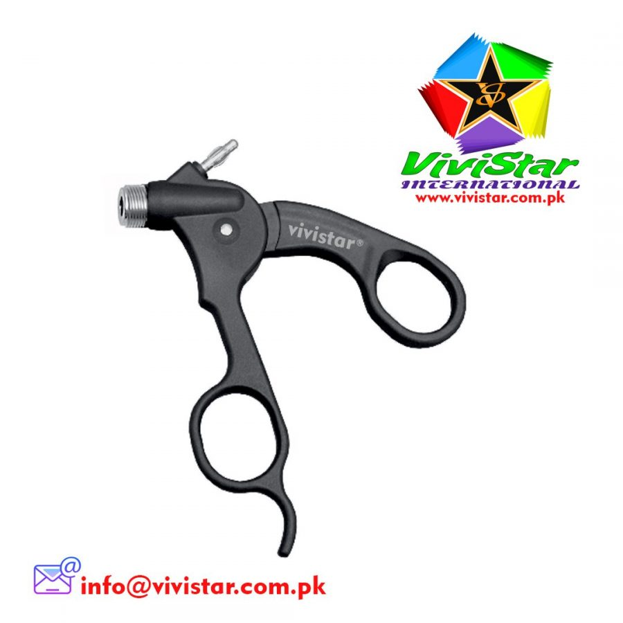 Laparoscopic Carbon Fiber Handle