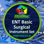 ENT Basic Surgical Instrument Set